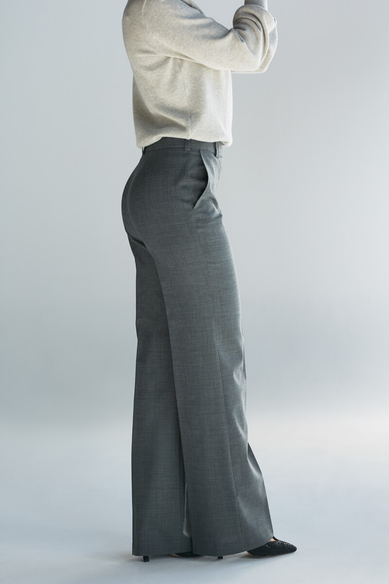 copy of spodnie SLIM - MINT